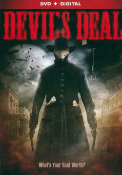 Devil's Deal (DVD)