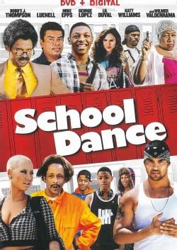 School Dance (DVD)