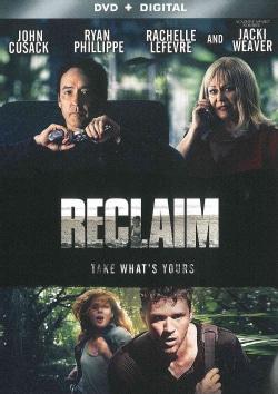 Reclaim (DVD)
