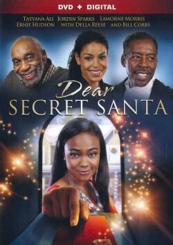 Dear Secret Santa (DVD)