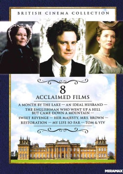 British Cinema Collection (DVD)