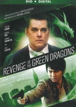 Revenge Of The Green Dragons (DVD)