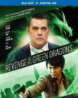 Revenge Of The Green Dragons (Blu-ray Disc)