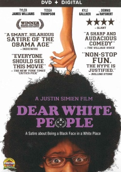 Dear White People (DVD)