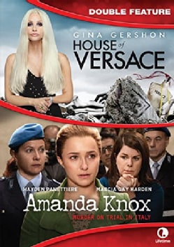 House Of Versace/Amanda Knox: Murder On Trail In Italy (DVD)