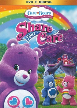 Care Bears: Share Your Care (DVD)
