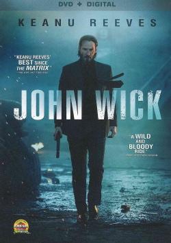 John Wick (DVD)