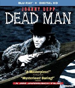 Dead Man (Blu-ray Disc)