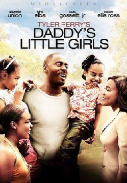Daddy's Little Girls (DVD)