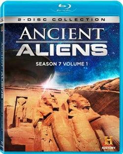 Ancient Aliens: Season 7 (Blu-ray Disc)