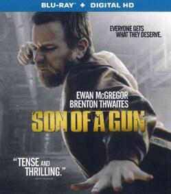 Son Of A Gun (Blu-ray Disc)