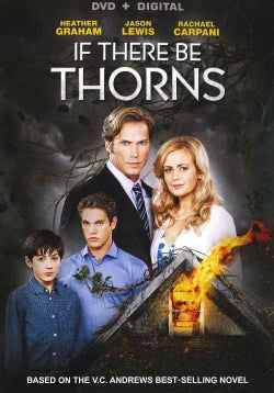If There Be Thorns (DVD)