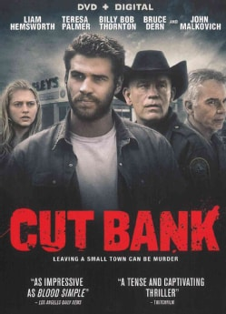 Cut Bank (DVD)