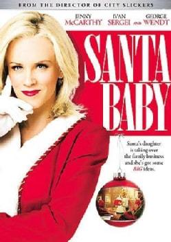 Santa Baby (DVD)