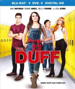 The Duff (Blu-ray Disc)