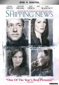 The Shipping News (DVD)