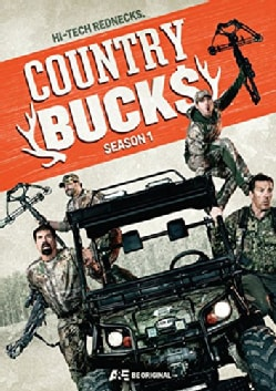 Country Buck$: Season 1 (DVD)
