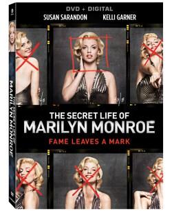The Secret Life Of Marilyn Monroe (DVD)