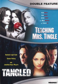 Mrs. Tingle/Tangled (DVD)
