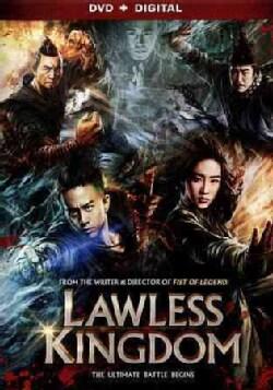 Lawless Kingdom (DVD)