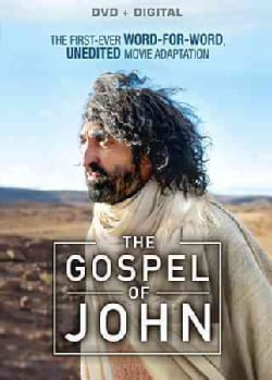 The Gospel Of John (DVD)