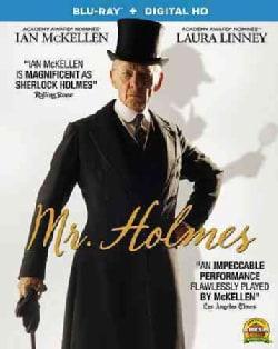 Mr. Holmes (Blu-ray Disc)