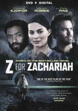Z For Zachariah (DVD)