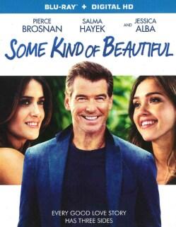 Some Kind Of Beautiful (Blu-ray Disc)