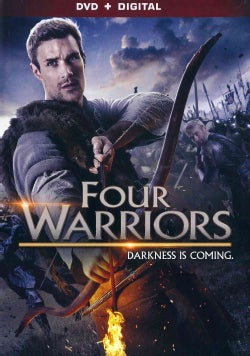 Four Warriors (DVD)