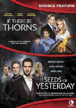 If There Be Thorns/Seeds Of Yesterday (DVD)
