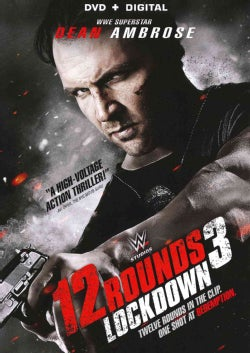 12 Rounds 3: Lockdown (DVD)