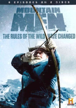 Mountain Men: The Rules Of The Wild Have Changed (DVD)