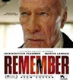 Remember (Blu-ray Disc)