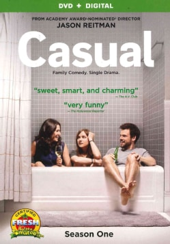 Casual: Season 1 (DVD)