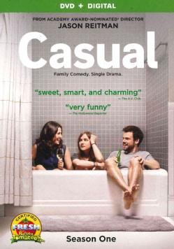 Casual: Season 1 (DVD)