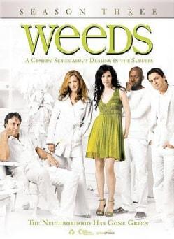 Weeds: Season 3 (DVD)
