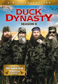 Duck Dynasty: Season 9 (DVD)