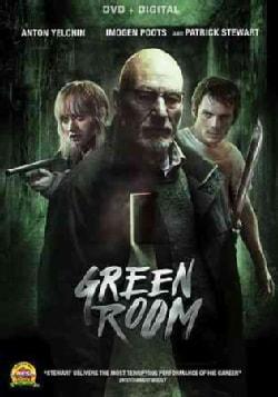 Green Room (DVD)