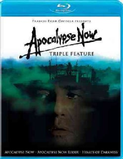The Apocalypse Now Triple Feature (Blu-ray Disc)