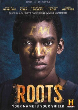 Roots (DVD)