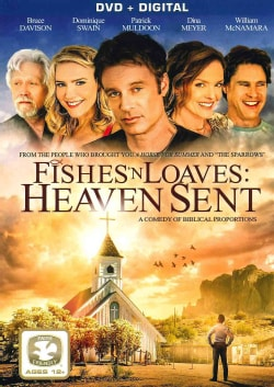 Fishes 'N Loaves: Heaven Sent (DVD)