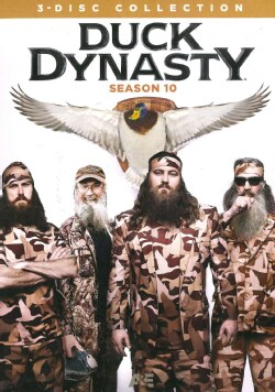 Duck Dynasty: Season 10 (DVD)