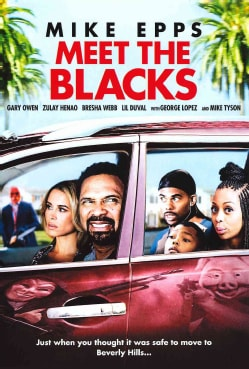 Meet The Blacks (DVD)