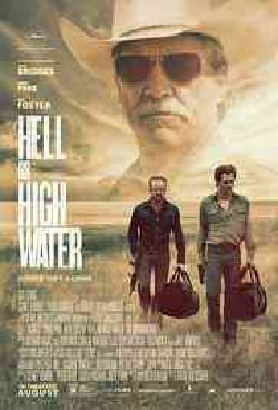 Hell Or High Water (DVD)