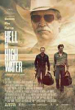 Hell Or High Water (Blu-ray/DVD)
