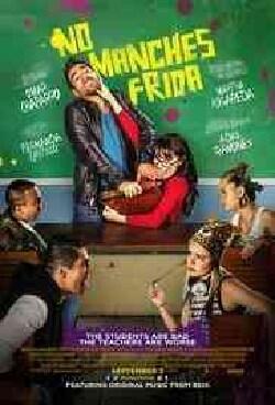 No Manches Frida (DVD)