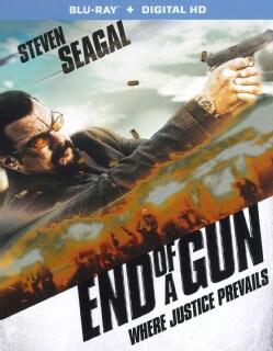 End Of A Gun (Blu-ray Disc)