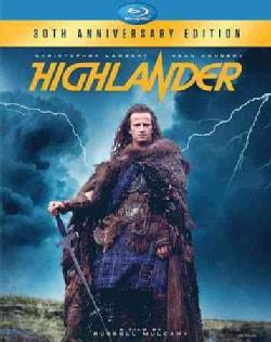 Highlander (30th Anniversary) (Blu-ray Disc)