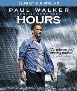 Hours (Blu-ray Disc)