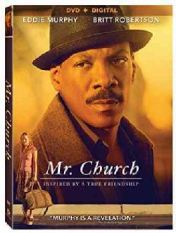 Mr. Church (DVD)
